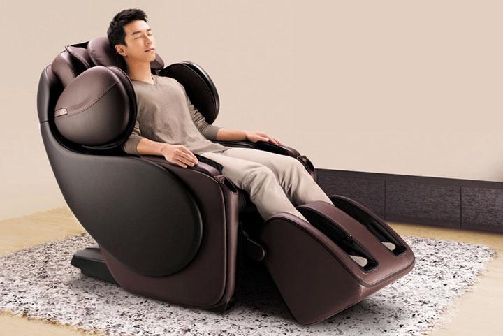 傲胜OS-833 天王椅S 按摩椅