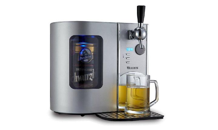 家用冷藏式扎啤机