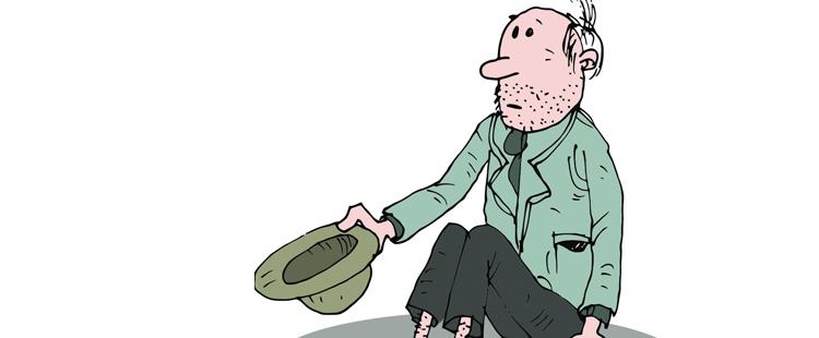 社保缴费基数狂涨:穷人不堪重负