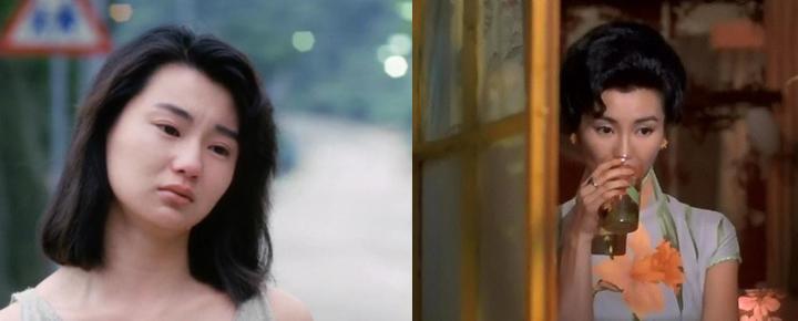 《旺角卡门》让张曼玉第一次体会到了演员的乐趣,多年后她凭借《花样年华》获得金马金像影后。