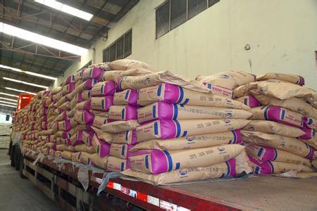 我们平常饮用的盒装常温奶,基本用的就是这类进口大包粉作为原料