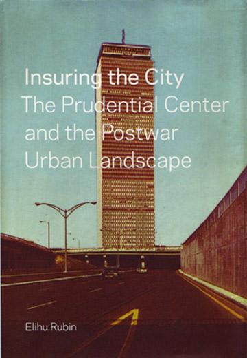 Elihu Rubin作为建筑学者,考察了波士顿的第二高楼,认为保诚大?#20040;?#26469;了很大的城市公共福祉