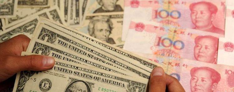 人民币暴跌 热钱大撤退了吗?