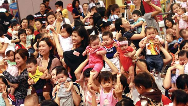 鼓励生育,能让人更愿意生二孩吗?