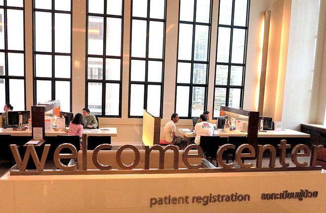 泰国的医疗旅游很发达,美日欧等地方的公民经常去泰国进行医疗行为