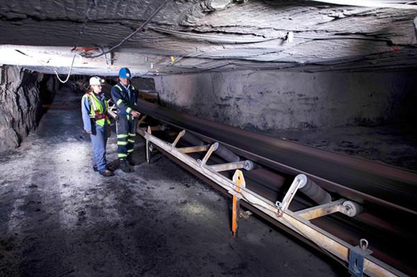 井下采矿属于女性禁忌的行业