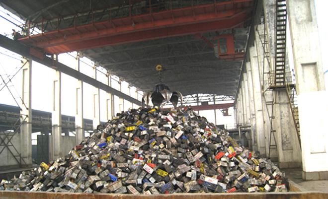 不重视废弃物的回收和利用,对环境是个大危害