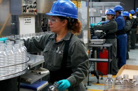 波士顿咨询公司研究显示,墨西哥制造业在成本方面比中国更有竞争力。