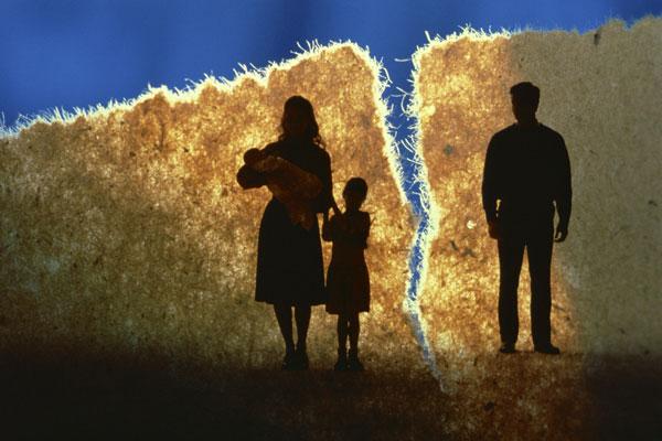 随着离婚率不断上升,失去抚养权一方对子女的探视问题日益重要起来