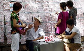 中国父母插手的婚姻不幸福?