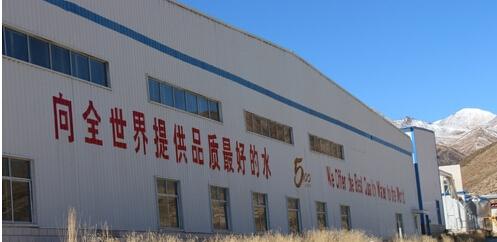 西藏5100水资源控股有限公司发展速度惊人,背靠大树好乘凉