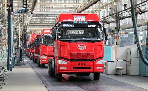 柴油车生产企业往往受到地方政府的庇护