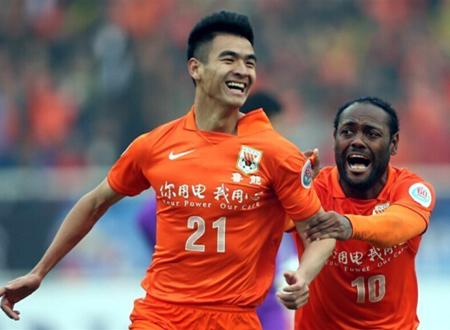 年轻球员中,刘彬彬也难以担任领袖