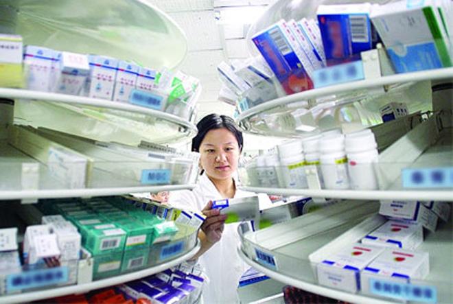 粗放的药品模式谈何人性化?