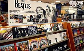 实体唱片店已经无法提供新的购买体验
