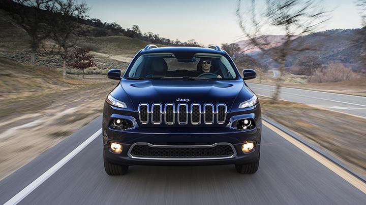 汽车主动安全技术完全体验