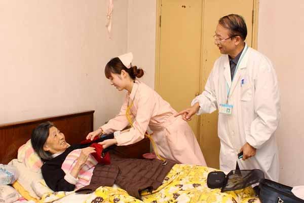 定点家庭医生制度的推行,将有助于医患关系的建立