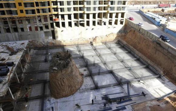 随着房地产的扩张,城市墓地资源更加紧张