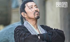 陈道明拍《楚汉传奇》自带编剧进组