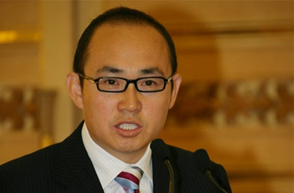 潘石屹是1992年公务员下海经商的代表之一