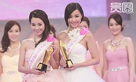近年,很多内地女孩希望通过选美移民香港