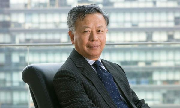 亚投行临时秘书处秘书长金立群,是一位高级知识分子,曾任财政部副部长、中金公司董事长