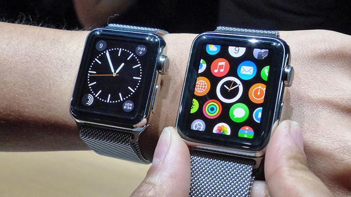 帮选择障碍症买Apple Watch