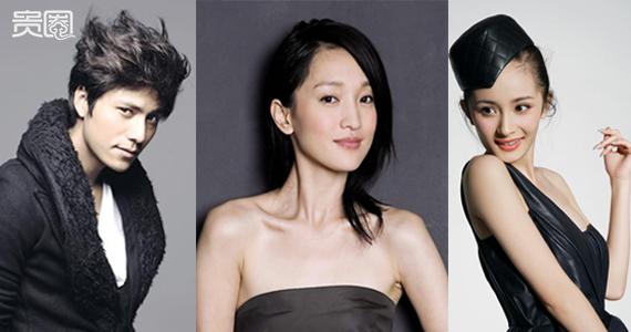 像陈坤、周迅、杨幂等艺人都是从荣信达时期崭露头角的