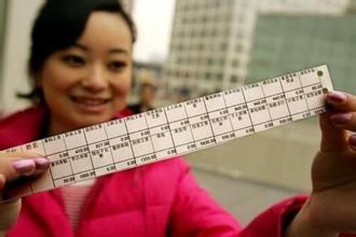 近年劳动者工资虽然在增长,但并没有影响中国劳动者的竞争力