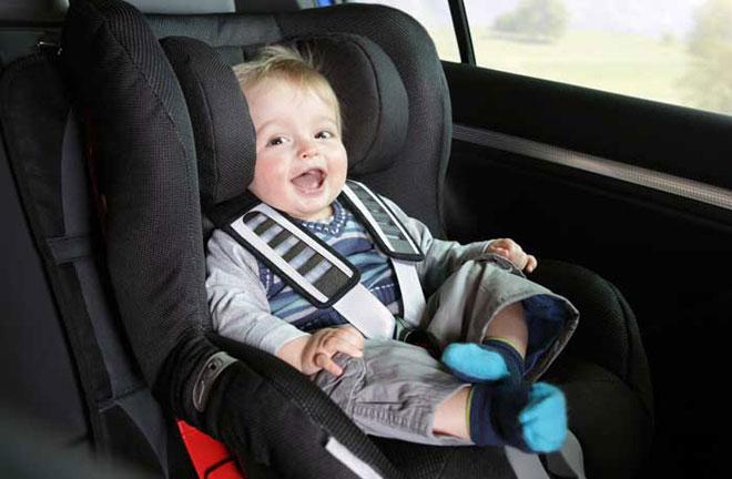 """倘若从小目睹自己的父母""""侵略性驾驶"""",孩子长大后很容易也这样"""