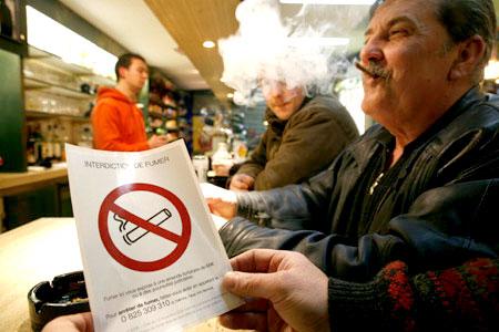 国内的酒吧禁烟,有多大可能不是说说而已?