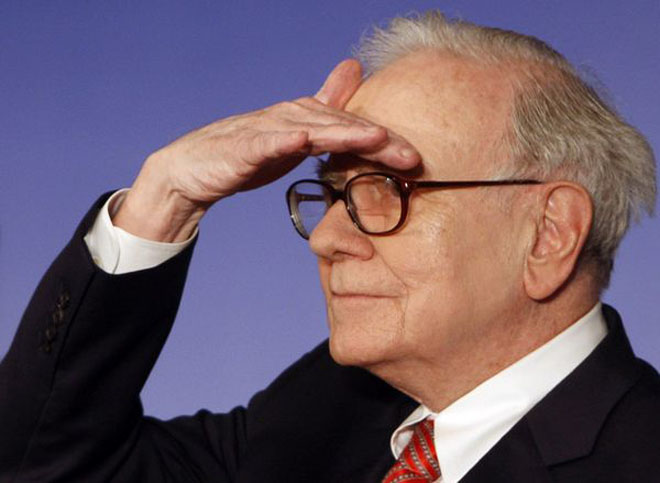 即使拥有巴菲特的本事,穷人也不大可能靠股票致富