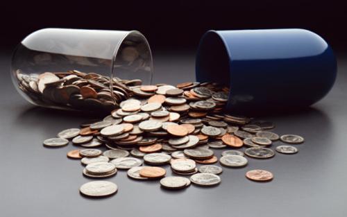 不解决以药养医的问题,就无法解决药价问题