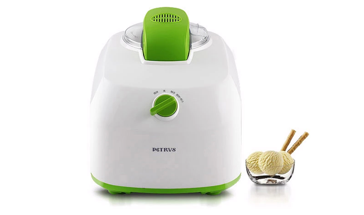 家用全自动冰淇淋机