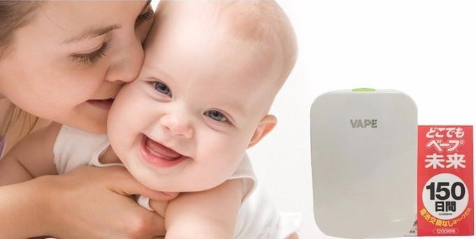 药物驱蚊-VAPE电子驱蚊器