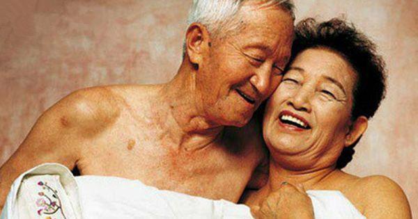 韩国电影《七十好年华》,直面老年人的性生活