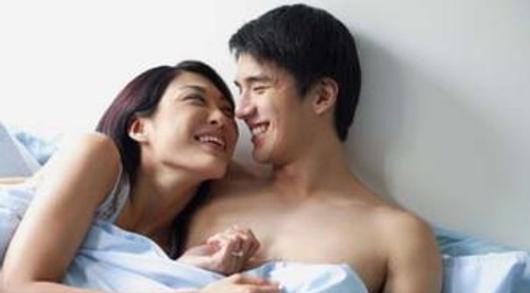 在大多数人看来,性代表繁衍、青春以及活力,是年轻人的特权