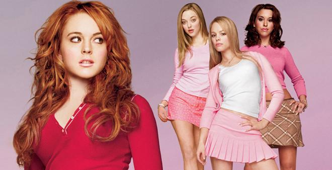 美国电影《贱女孩》讲述了高中女生小团体的勾心斗角,女孩间的小圈子欺负全球都常见