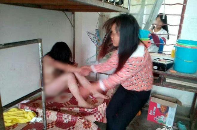 今年1月,云南发生的欺凌事件中,施暴者都是留守儿童