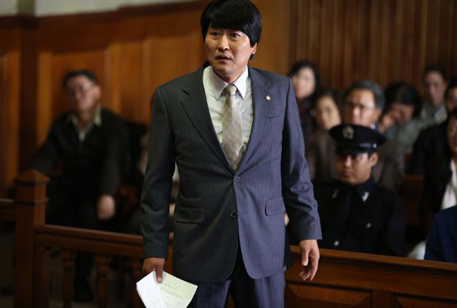 韩国电影《辩护人》里律师精彩绝伦、荡气回肠的辩护很难在中国现实法援中找到对应