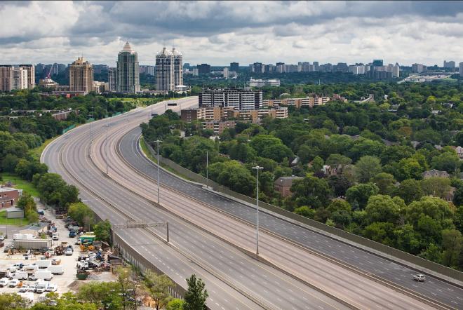 修高速公路可以促进当地经济发展