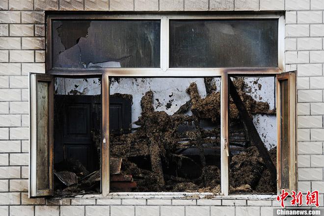 很多地方的敬老院住客复杂,比如住进了较年轻的五保户,容易产生矛盾,黑龙江海伦敬老院大火也是这么引起