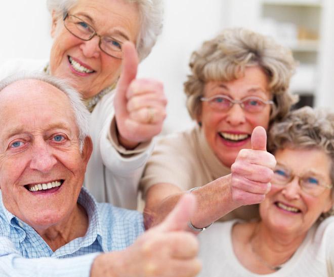 互助养老确实是个很好的概念,但是和同居无关