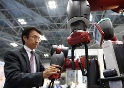 人工智能太可怕?不要让机器人聪明起来
