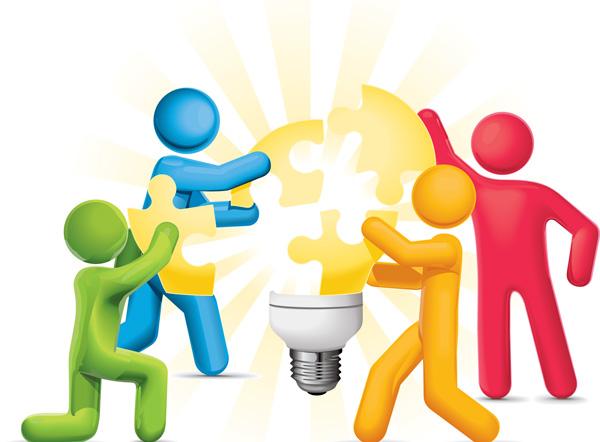 """众筹这一概念,此前还被广泛理解为""""出资点亮一个创意想法"""""""