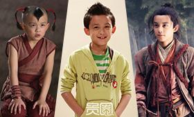 吴磊从6岁开始就出演电视剧