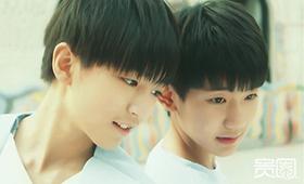 TFBOYS的王俊凯、王源都开始跨界拍电影