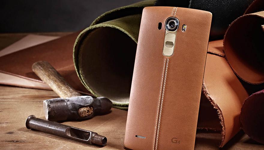 3500元档:LG G4