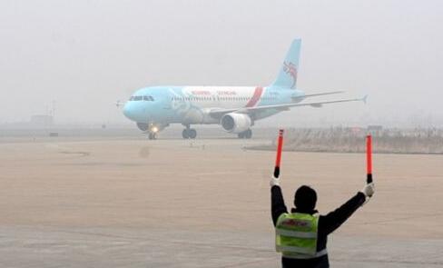 获得优质航线以及较好的航班时刻,尤为重要