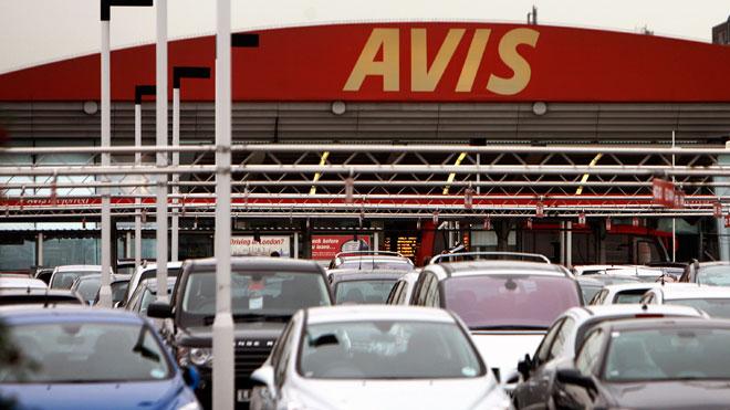 AVIS租车这样的国际大公司发展了几十年,具有规模优势,不依靠向小众融资